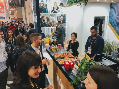 MWC19 Happy Hour
